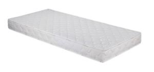Hausmilben finden sich in Matratzen