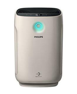 Philips AC2882/10 Luftreiniger (für Allergiker, bis zu 79m², CADR 333m³/h, Allergiemodus) -
